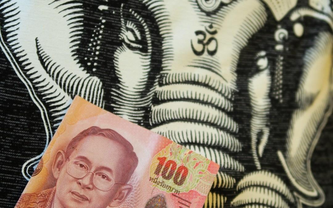 Weltreise-Kosten: 9 Tage Koh Chang