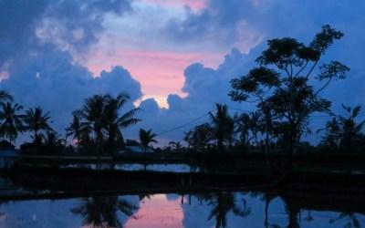 Ein Monat Insel-Leben auf Bali
