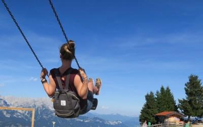 Die etwas andere Reise durch Tirol