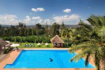 Mille Collines Hotel Rwanda