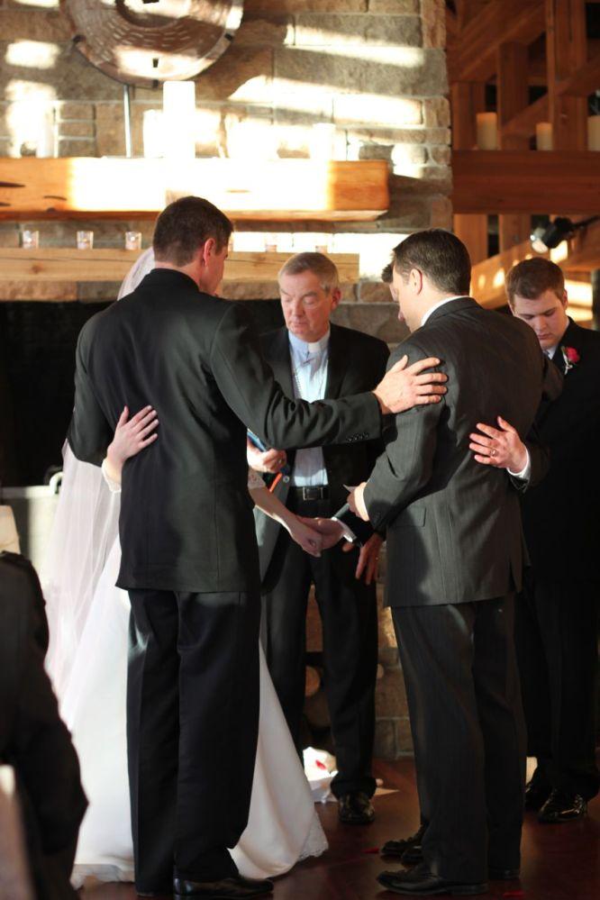 Meet the Congers - Hollie and Jordan's Spectacular Wedding (6/6)