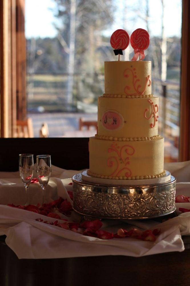 Meet the Congers - Hollie and Jordan's Spectacular Wedding (3/6)
