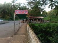 Pre-paid autorickshaw stand next to Udupi station.