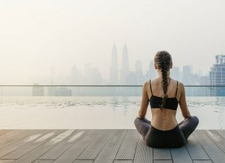 Are you a perfectionist? Yoga may just be the perfect thing for you!