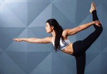 Are you nervous to teach your first yoga class? You have to check this out! She lets you know exactly what to expect!
