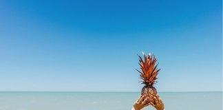 Yoga in Tulum Mexico