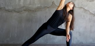 The many benefits of Bikram Yoga and some things to watch out for.