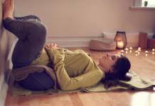 This Restorative Yoga Music Playlist is extremely relaxing and can be used for a 30, 60, or 90 minute practice.