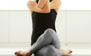 This is the Ultimate Guide to Vin Yin Yoga. Must try!
