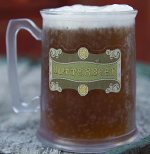 Butterbeer Recipes just like Wizarding World of Harry Potter