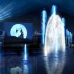 Universal Cinematic Spectacular Dining Experience