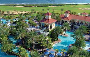 luxury hotels family
