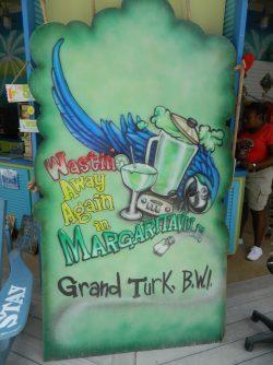 Margaritaville, Grand Turk