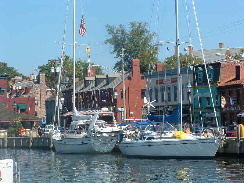 Visit Annapolis: Maryland's Capitol City