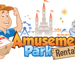 New Partner: Amusement Park Rentals