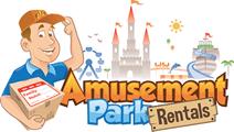 New Partner: Amusement Park Rentals