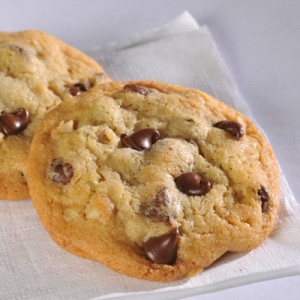 Celebrate National Chocolate Chip Day with tasty treats