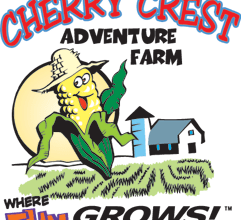 Cherry Quest Adventure Farm opens May 28