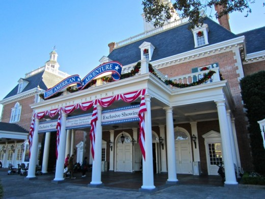 Where to celebrate Fourth of July at Disney World