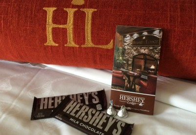 the hershey lodge