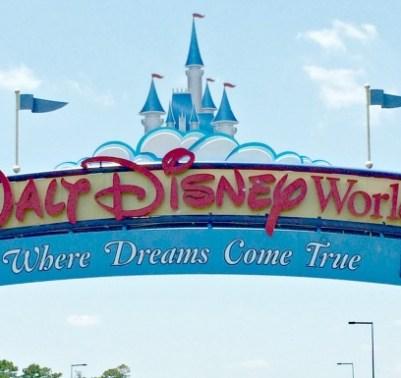 walt disney world tips