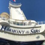 Explore the 7 Neighborhoods on Harmony of the Seas