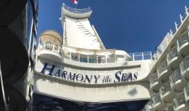 harmony of the seas