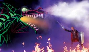 Disney on Ice: Dream Big Baltimore Ticket Giveaway