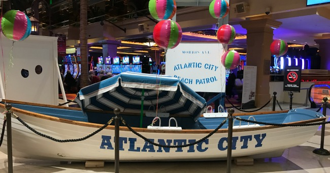 Tropicana Resort Atlantic City: More Than a Casino