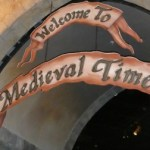 Medieval Times Baltimore Castle: Spring Break Offer