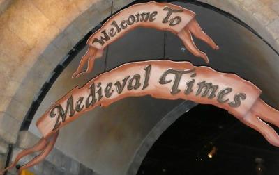 medieval times baltimore