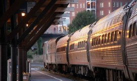 charlotte hotels near amtrak