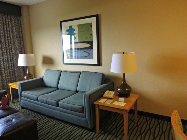doubletree by hilton at disney springs