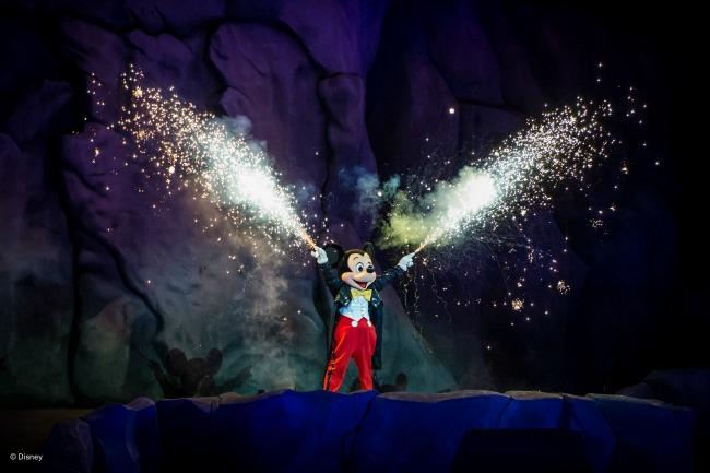 Extra, Extra Magic at Walt Disney World Resort