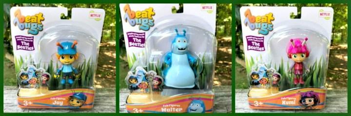 beat bugs toys
