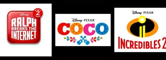 Pixar Movie News from the D23 Expo: Hold Onto Your Capes