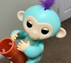 Fingerling review