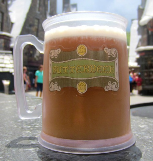 Butterbeer Recipes: 7 Sweet Treats For Muggles