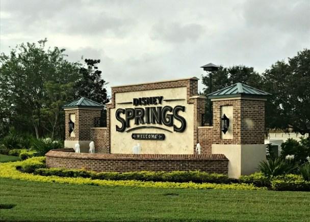disney springs resort hotels