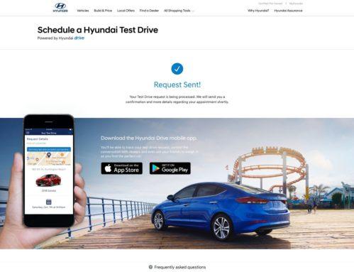 Hyundai Shopper Assurance: Car Buying Just Got Hassle Free