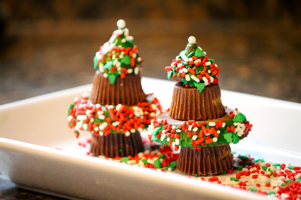 Candy Recipes: 11 Fun & Easy Sweet Treats for the Holidays
