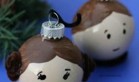 disney christmas ornaments