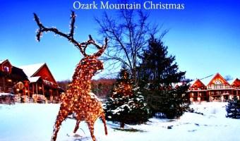 Ozark Mountain Christmas: Branson Shines During The Holidays