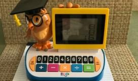 wise ol' owl blackboard calculator