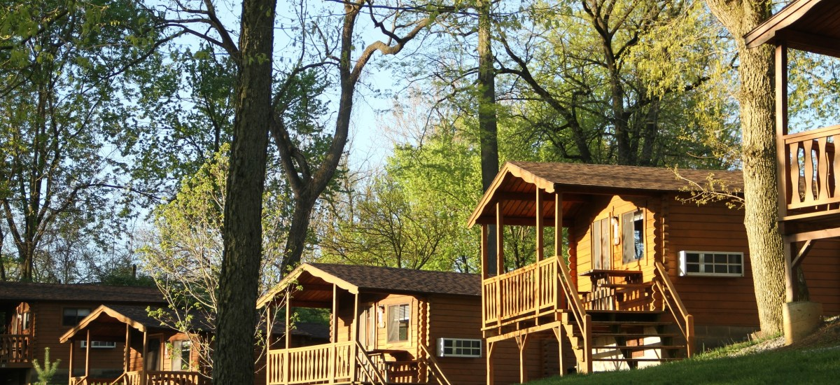 Hersheypark Camping Resort: A Sweet Budget Friendly Escape