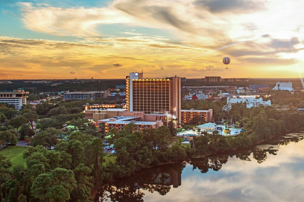 Disney Springs Resort Hotels: Summer Is Incredible Offers