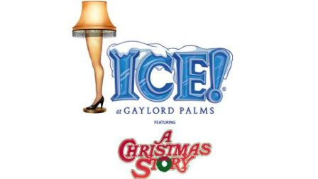 gaylord hotels ICE!