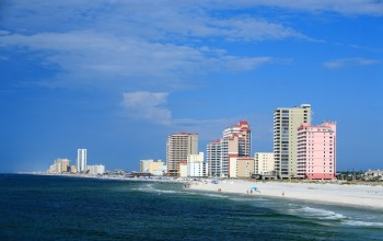 Gulf Shores Alabama: What's New For Fall