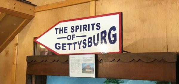 gettysburg with kids