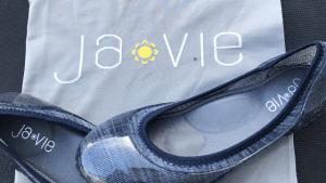 ja-vie flats review